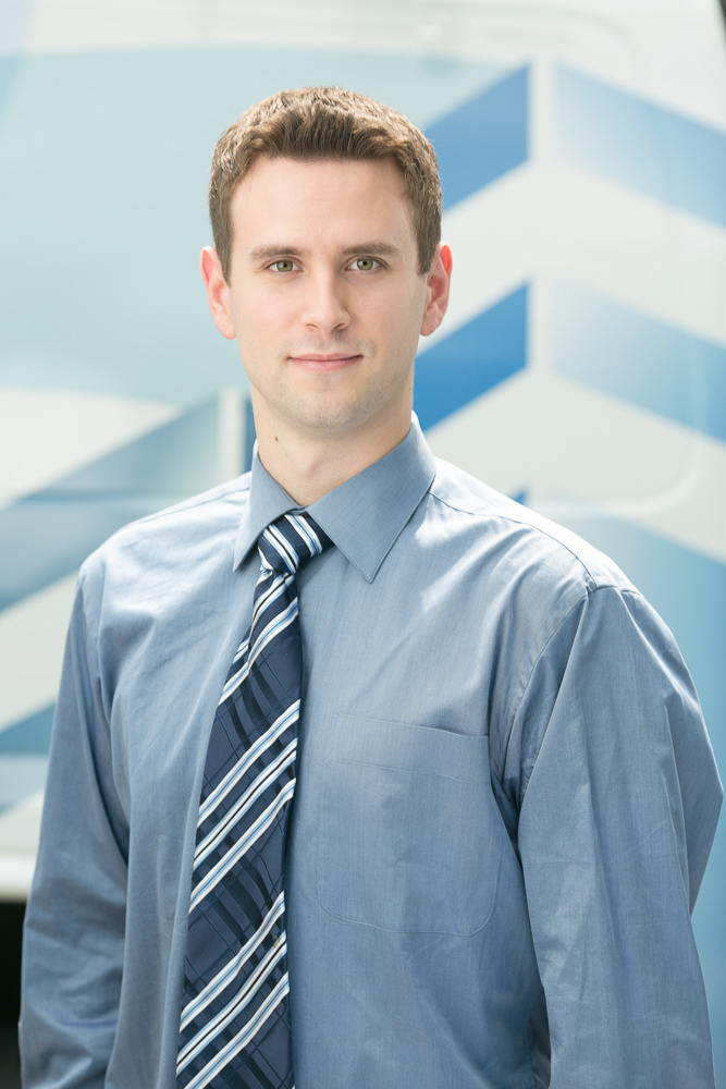 Seaforth electrical business headshot