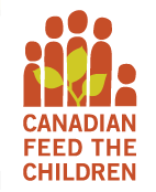 Canadian Feed the Children charity