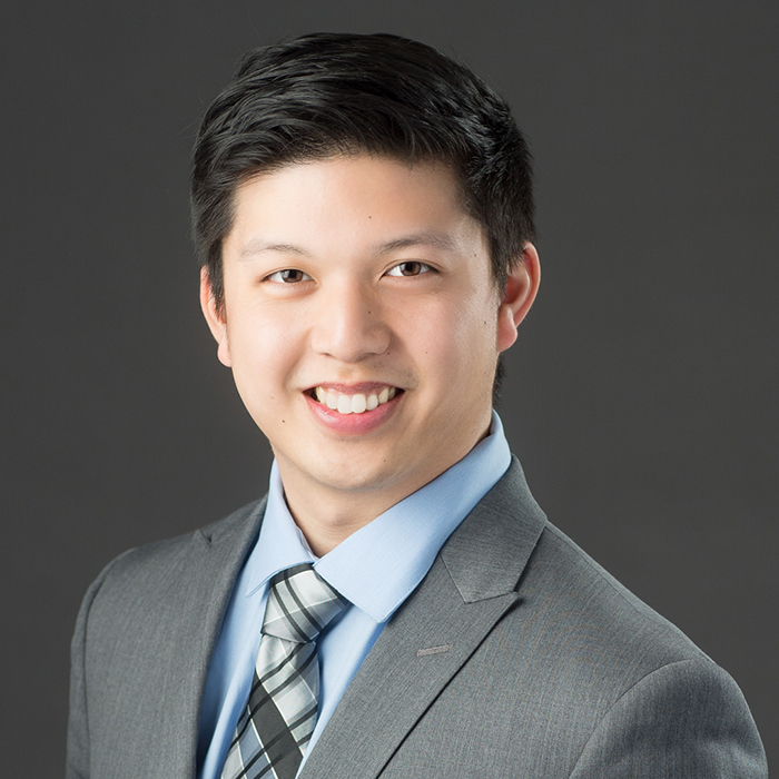 LinkedIn headshot for Vancouver realtors