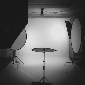 Vancouver headshot portrait studio