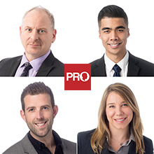 Headshot group rates in Vancouver