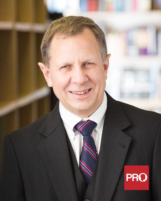 Vancouver lawyer headshot portrait