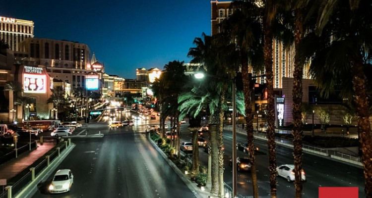 Las Vegas Strip WPPi